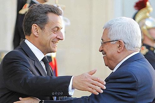 Sondage : Pour les Israéliens à peine 32% des Français sont favorables à Israël
