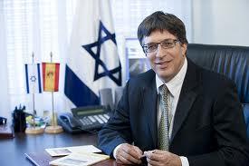 Israel impulsa un consulado en Barcelona