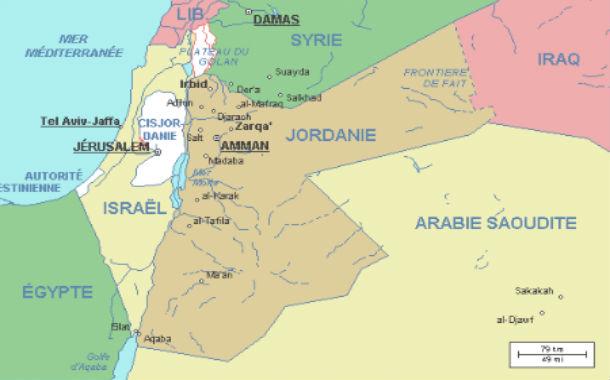 Syrie : Assad a-t-il l'intention d'attaquer la Jordanie ? par Khaled Abou Toameh