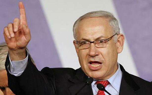 Le Premier ministre Benyamin Netanyahou: »L'Iran plus proche qu'on ne le croit de la bombe atomique»