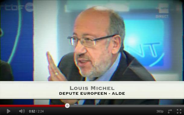 Vidéo: Printemps Arabe: La lâcheté de l'Europe face à la menace islamiste
