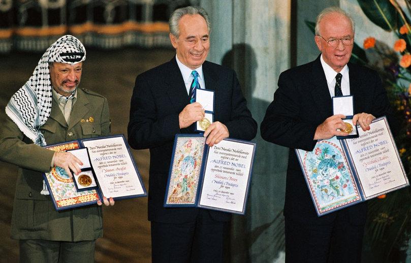 Le prix Nobel de la Paix a-t-il encore un sens ?