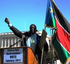 Vidéo – Une remarquable allocution à la récente Conférence de Durban à New York. The words of Simon Deng, once a Sudanese slave, addressing the Durban Conference in NY.