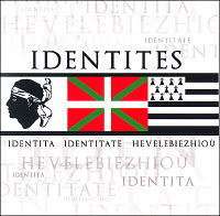Les Corses, les Basques, les Bretons et les imposteurs arabes-palestiniens