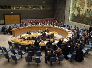 Le Conseil de Sécurité de l'ONU rejette la création d'un Etat Palestinien par 9 voix contre 6
