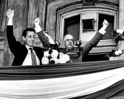 De Gaulle serait très « fier » de la France sarkoziste