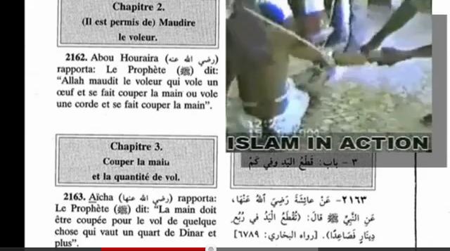Vidéo: le vrai visage de l'Islam, explications sur l'Islam par Anne-Marie Delcambre