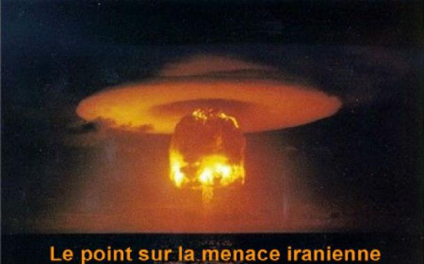 Stoppez l'Iran maintenant ! Par Khaled Abou Toameh