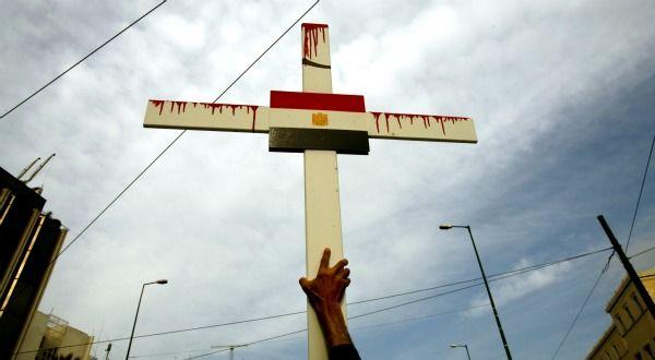 Les chrétiens ont-ils leur place dans le nouveau Moyen-Orient ?