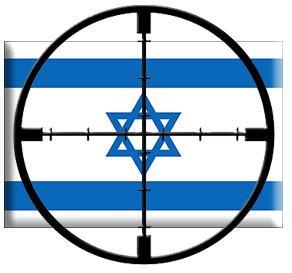 Belgique : Capitale de l'antisémitisme (suite) ? Le journal « Le Soir » fait disparaître Israël de la carte !