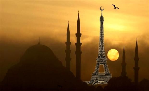 Menace démographique: si les tendances actuelles persistent l'Europe sera musulmane avant la fin de ce siècle