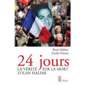 Ruth Halimi: «Nous devons toujours rester vigilants…»