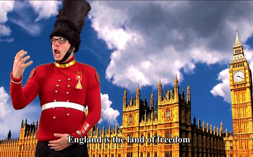 Vidéo : Christmas in Eurabia