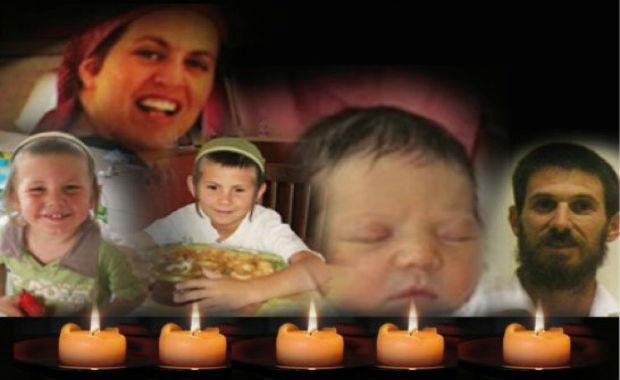 Cinq condamnations à perpétuité pour l'assassin de la famille Fogel