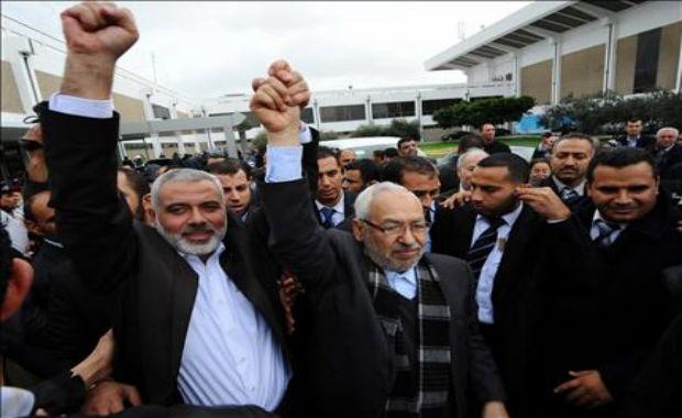 Tunisie : Ennadha , Hamas, Juppé : « Les frères d'armes ? »