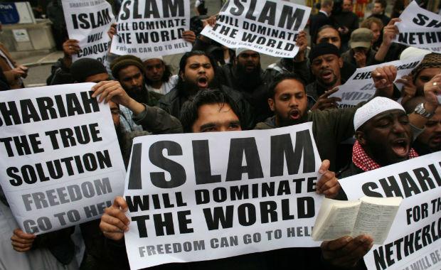 Islam : La guerre de l'intérieur