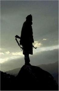 Al-Qaeda : Une cellule à Jérusalem ?