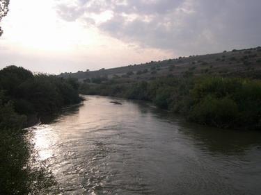 L'eau au Proche-Orient – Dossier