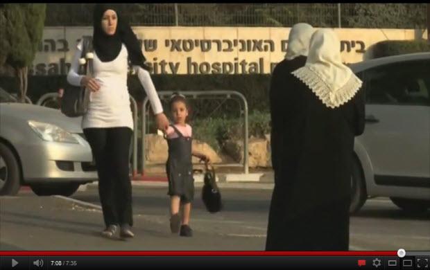 Video: Is Israel and Arpatheid State ?