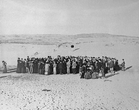 Exceptionnelle collection de photos des premières années de Tel-Aviv