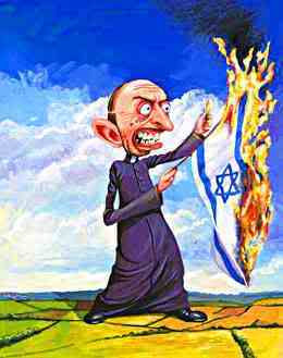 « Le conflit israélo-palestinien a perdu sa centralité », par Brice Couturier