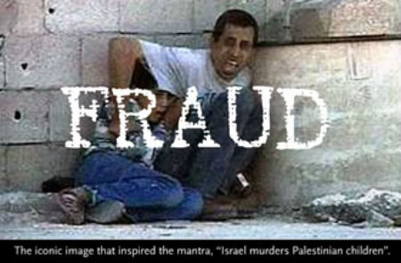 Al-Dura : défendre l'honneur de Tsahal contre le mensonge (Dr David à la Knesset)