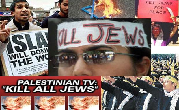 La haine des Juifs, d'Israël et de la civilisation occidentale par Guy Millière
