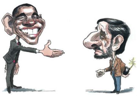 Obama : le « deal » nucléaire secret