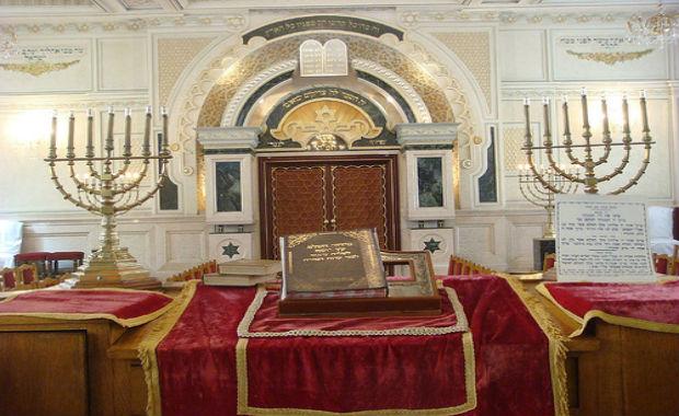 Prière du peuple Juif pour la République Française