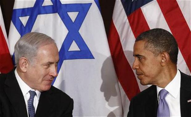 Les Etats-Unis et l'Israël Biblique