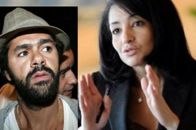 Jeannette Bougrab: «Debouzze est un irresponsable»