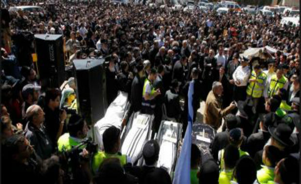France : Tuerie pogromiste de Toulouse : Post scriptum provisoire