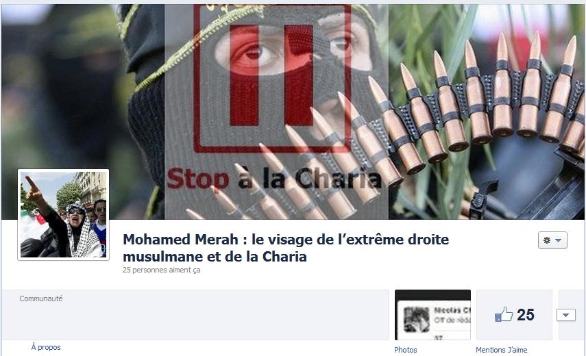 Mohamed Merah ou le néo-nazisme islamique