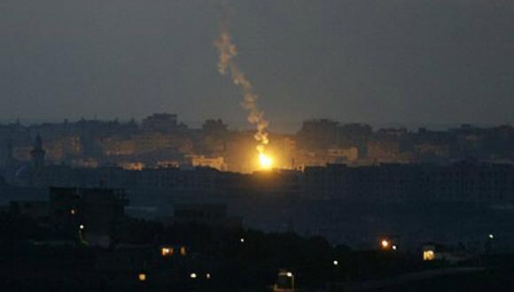 Israël sous le feu: bilan et images des évènements de ce lundi (12 mars)
