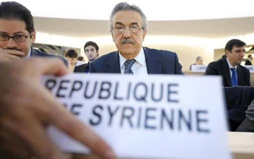 Vote scandaleux à l'UNESCO : la Syrie reste dans le comité des droits de l'homme
