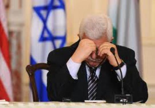 Abbas pense à annuler les accords d'Oslo