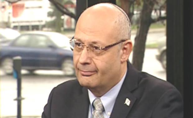 Lettre ouverte à Monsieur Joël Lion, Consul d'Israël au Quebec