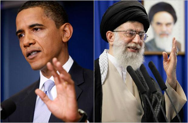Programme nucléaire iranien: Obama a transmis un message à Khamenei