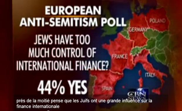Vidéo : France et Europe: les musulmans, la gauche: la haine du Juif sous l'habit de l'antisionisme