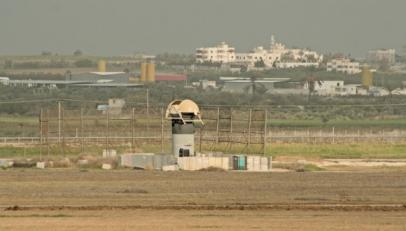 19H27 – Communiqué officiel : Tsahal déjoue une tentative d'infiltration entre Gaza et Israël