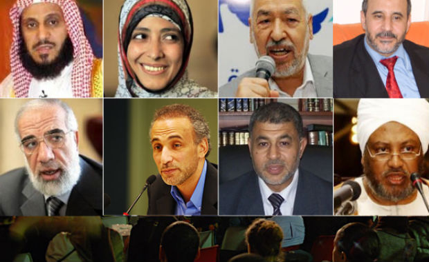 L'UOIF succursale des Frères Musulmans va remettre un «prix spécial islamisation» lors des rencontres du Bourget…