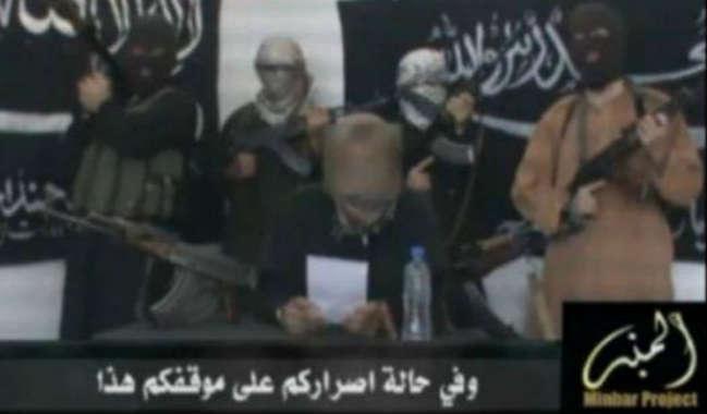 France, voici ce qui t'attend ! message des Talibans pour Mérah jamais diffusé par les médias français