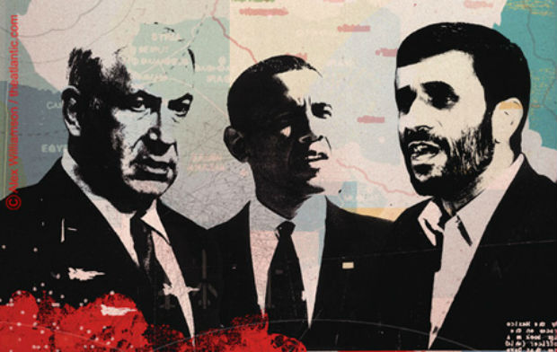 Pourquoi Israël attaquera l'Iran