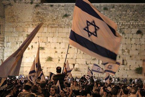 Vidéo : Jérusalem, Une et Indivisible … et les comptes vendus de « Shalom Akhshav »