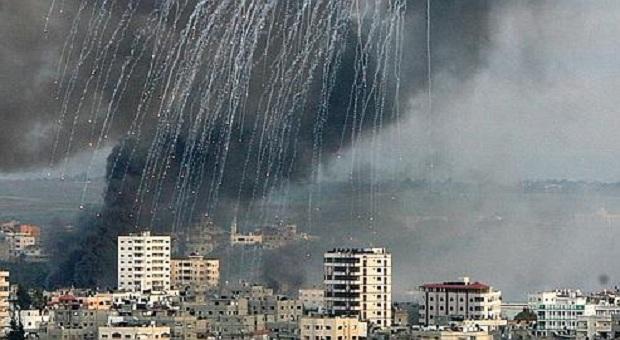 DERNIERE MINUTE : Gaza : des terroristes ouvrent le feu sur une patrouille le long de la frontière, Tsahal réplique