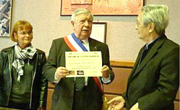 France : un terroriste libanais fait citoyen d'honneur dans plusieurs villes !