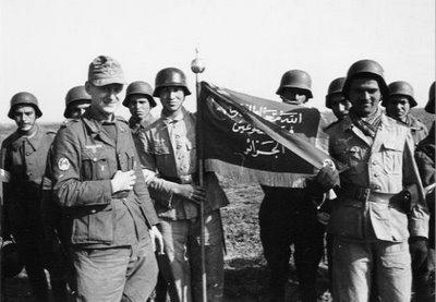 Histoire: voici une liste de 37 nazis ayant trouvé refuge dans des pays arabes