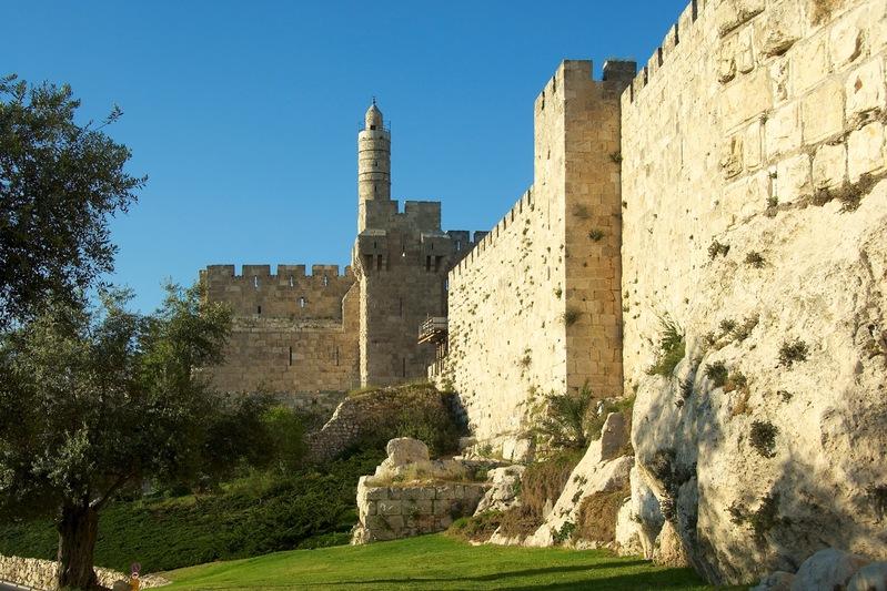 110 ans de réalisation sionistes en Israël par le KKL de France