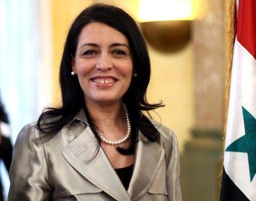 La France expulse l'ambassadrice de Syrie à Paris