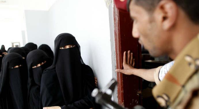 Islam: Le monde arabe hait les femmes